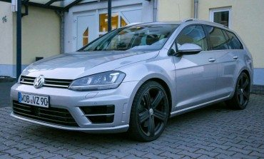 Volkswagen Golf R Variant - Pending Production Status!?
