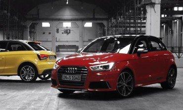 Audi S1 & S1 Sportback UK TV Spot