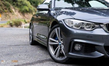 2014 BMW 435i Motorsport - Road Tested - Meet The New Boss, Same As The Old Boss