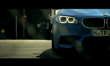 BMW M5 Unchained