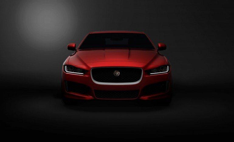 XE, Jaguars Next Premium Sports Sedan Line.