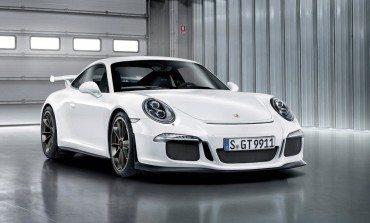 2014 Porsche 911 GT3's Recall Alert