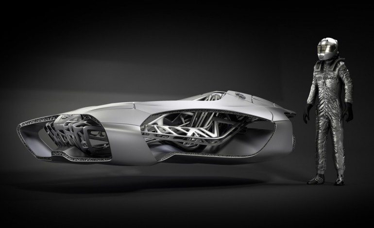 3D printing, a future in cars?