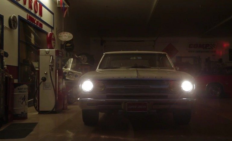 Chevelle Siblings Bring High-Desert Satisfaction – Petrolicious