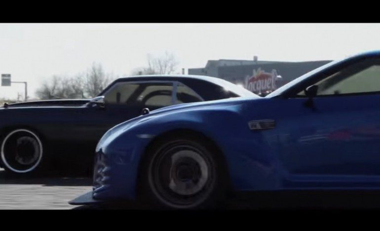 Fast & Furious RC is not the greatest video in the world, no this is just a 8th scale tribute
