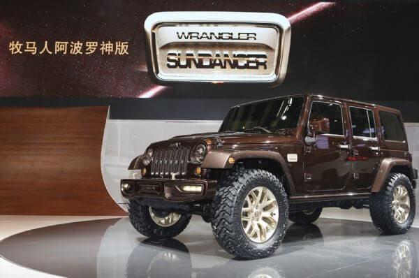 Jeep-Wrangler-Sundancer-Design-Concept-front-three-quarters