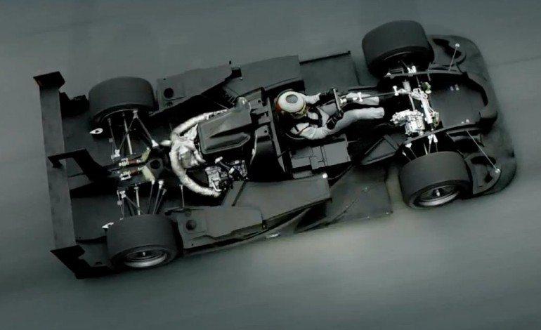 Porsche 919 Hybrid Technology Explained