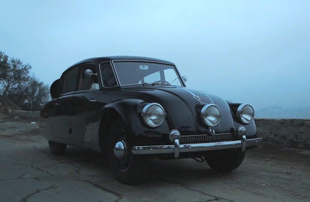 Tatra_T87