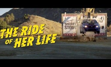 DoubleURXXX Productions Presents - The Ride of Her Life - Official Trailer