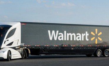 Walmart's Wave Carbonfibre Truck Concept Spices Freight Up