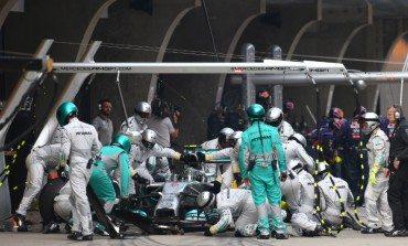 F1 2014 / China / Race