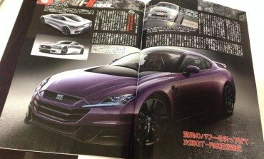 New R36 Nissan GT-R Specs Allegedly Leaked