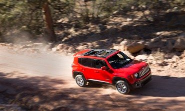 Jeep reveals 5 year plan - new Wrangler in 2017!