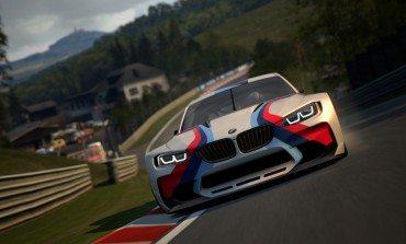The BMW Vision Gran Turismo Concept