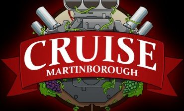 Cruise Martinborough 2014, Not To Be Missed