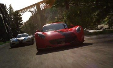 PS4 Drive Club's Official Trailer and Release Dates