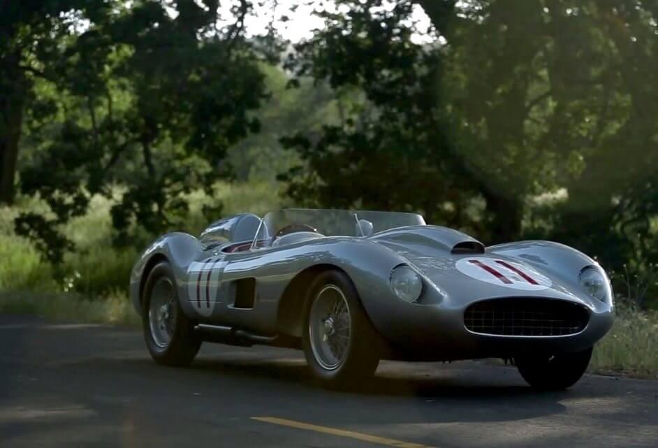 Ferrari 625:250