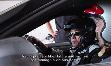 Hiroyoshi Kato Talks GT-R NISMO, Nissan's Technical Meister