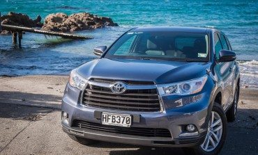 2014 Toyota Highlander GX - Car Review - Revived and Refreshed