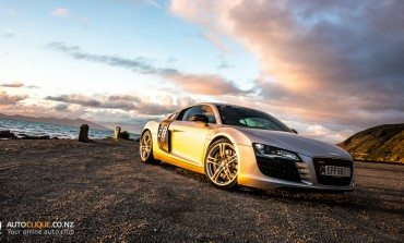 Audi R8 V8 - Road Tested - Long Term Review - The Daily SuperCar ?