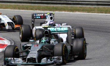 F1 2014 / Austria / Race