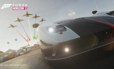 Forza Horizon 2 - E3 Gameplay Trailer