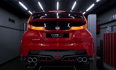 Honda Civic's Type R Roar is Excatly What We All Want