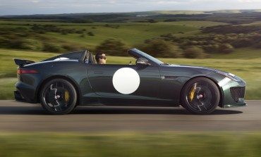 Jaguar Project 7 Gets The Green Light