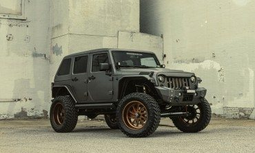 "Jeep Wrangler ""Nighthawk"" by Starwood Motors - Good Heavens!"