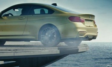 BMW M4's Ultimate Racetrack