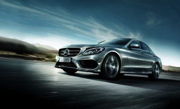 Mercedes-Benz All New C-Class – NZ Pricing Announced
