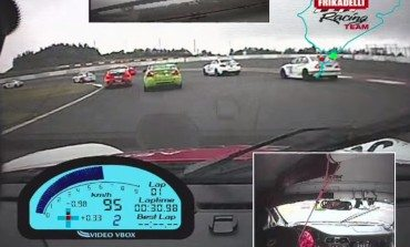 Watch Sabine Schmitz Pass 40 cars In 2 Laps Of The Nürburgring