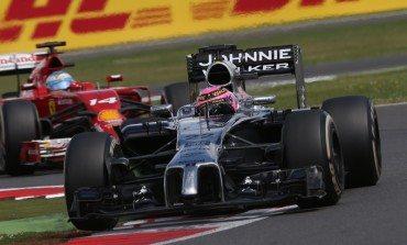F1 2014 / Britain / Race