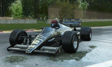 Screenshots of Project Cars .... OMG