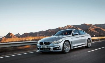 BMW 4 Series Gran Coupe is Confirmed with Pricing