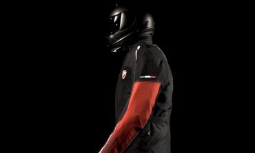 Ducati Dair Wireless Jacket Airbag