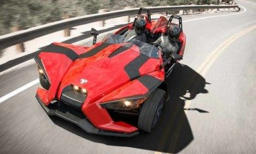 Polaris Slingshot - How badly do you want one?