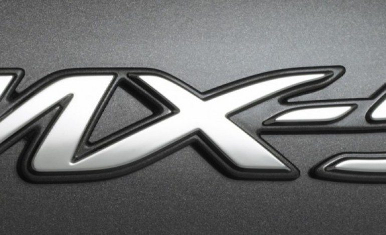 2016 Mazda MX-5 Reveal…. Coming Soon