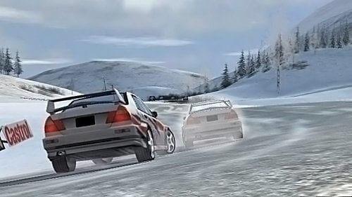 xbox-Rally