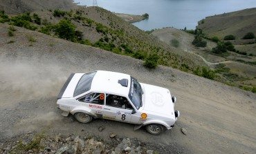 epay Silver Fern Rally / The Pinnacle