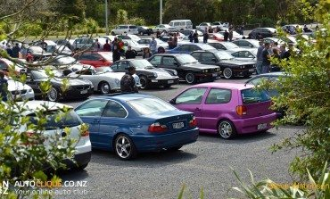 Euro Car Club NZ Meet / Sept 28 2014
