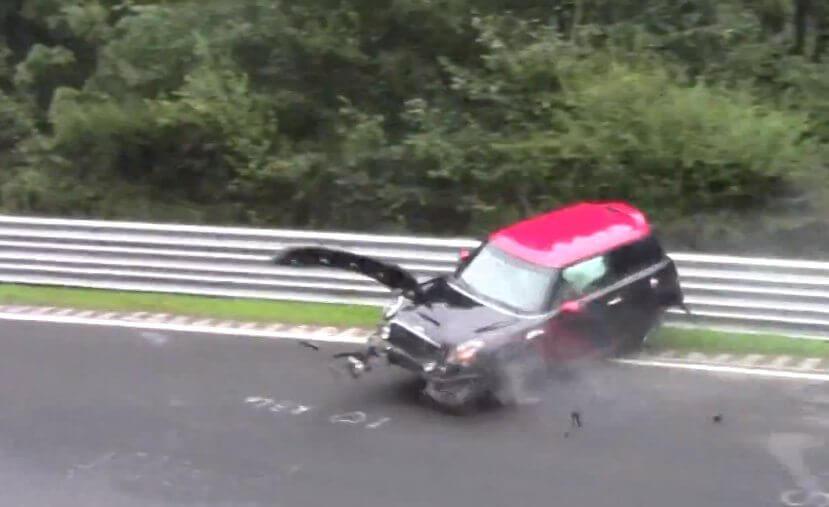 Green-Hill-Mini-Crash
