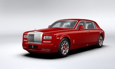 Phantoms of the Opera - Rolls Royce's most expensive order