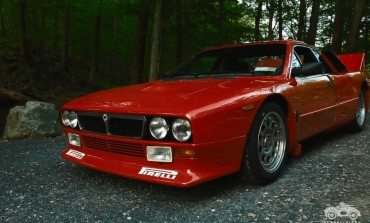 Lancia 037 Group B - Petrolicious - The Last Era of Racing Romance