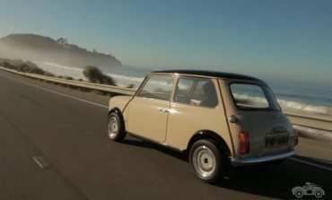 The Mini Cooper Has Rockstar Status - Petrolicious