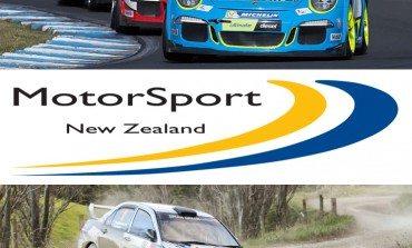 MotorSport NZ 2014-15 Race Championship Dates Confimed