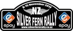 Silver fern rally logo 26Sep2014
