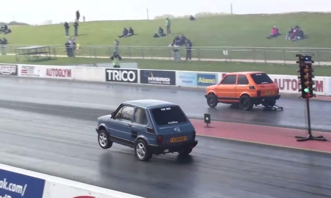 Taz Racing