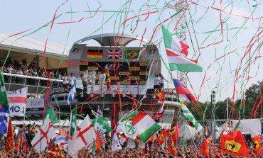 F1 2014 / Race / Monza