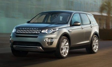 Making A Sporty New Discovery - 2015 Land Rover Discovery Sport